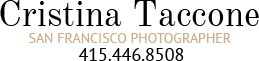 Cristina Taccone Photography in San Francisco